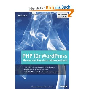 PHP für wordpress