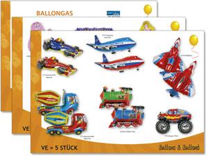 Ballons-Ballons Katalog