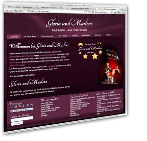 gloria-und-marlene-homepage-von-mausblau