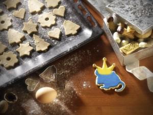 Frohe Weihnachten wünscht die Werbeagentur Mausblau