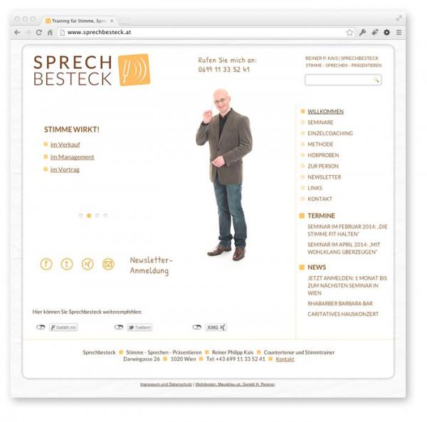 Webdesigner Burgenland: CMS mit WordPress