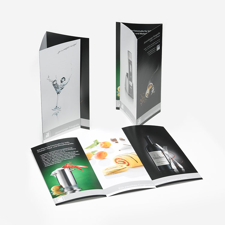 Folder-Printgrafik-Mausblau