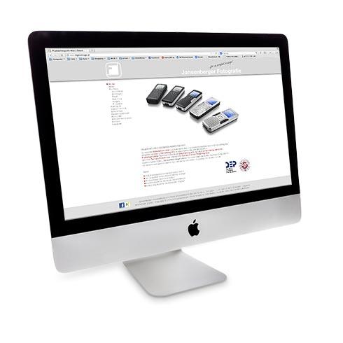 Mausblau aus dem Burgenland: Webdesign-Agentur