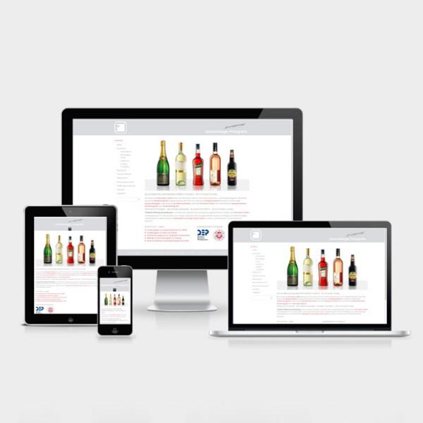 Responsive Webdesign von Mausblau aus dem Burgenland
