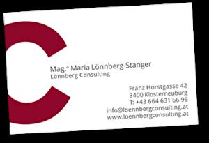 Visitenkarten-Drucksorten-Burgenland-Layout