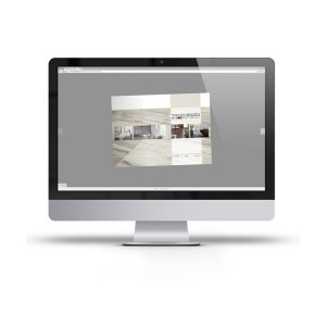 Online blättern mit Responsive Webdesign