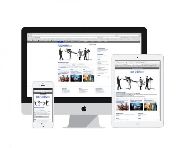 mobile friendly und responsive Webdesign aus dem Burgenland