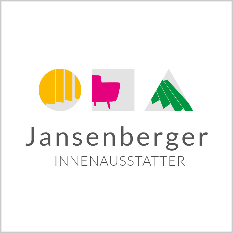 Innenausstatter logo  Logo-Redesign für einen Raumaustatter | Webdesign - Grafik - Logo ...