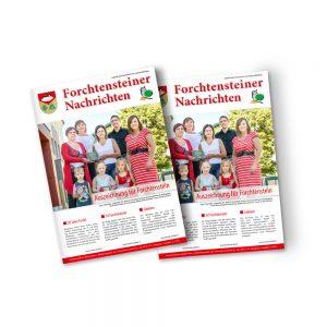Zeitung-Layout-Produktion-Burgenland
