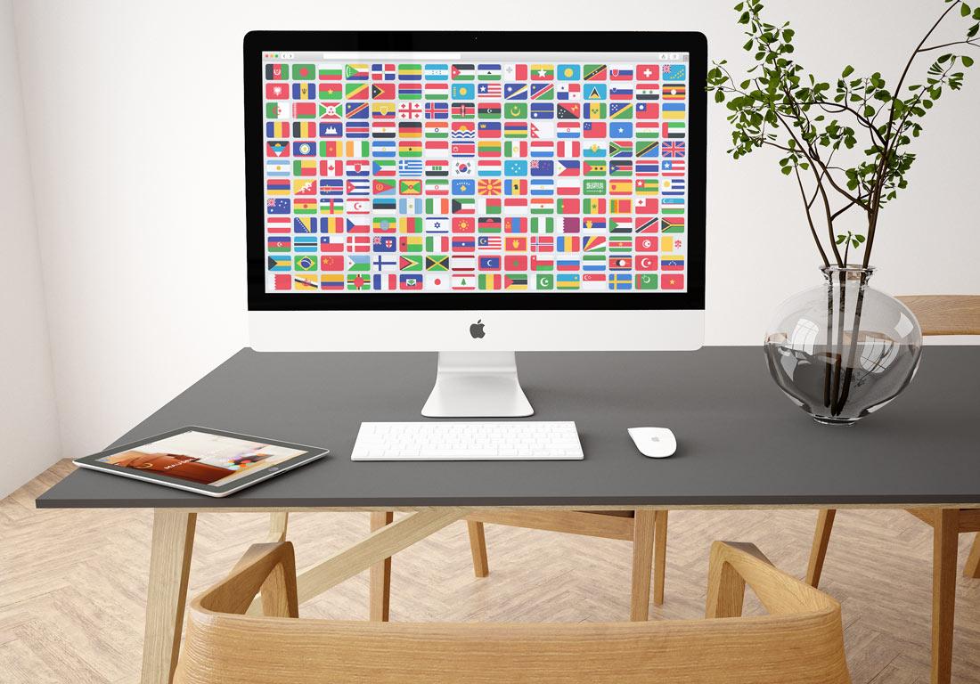 Bild zum Artikel Spricht Ihre Website mehrere Sprachen?