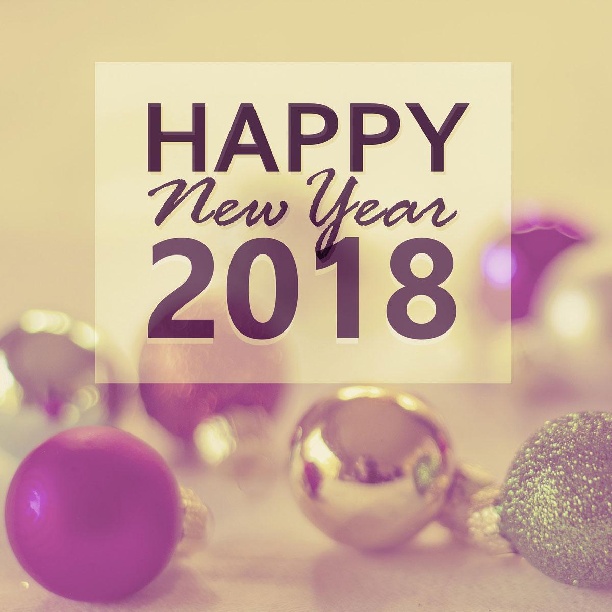 Bild zum Artikel Frohes Neues Jahr!