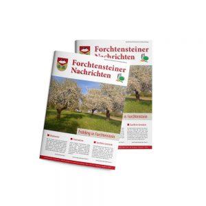 Gemeindezeitung-Layout-Produktion-Druck-Burgenland