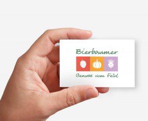 Visitenkarte vom Grafiker mit Design-Burgenland-01