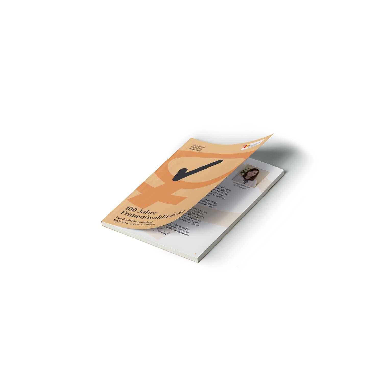 Frauenwahlrecht-Burgenland-Ausstellung-Broschüre-Produktion