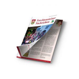 Produktion von Katalogen mit Layout und Druck im Burgenland