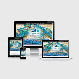 Webdesign aus dem Burgenland mit SSL und Wordpress, natürlich responsive (2019)