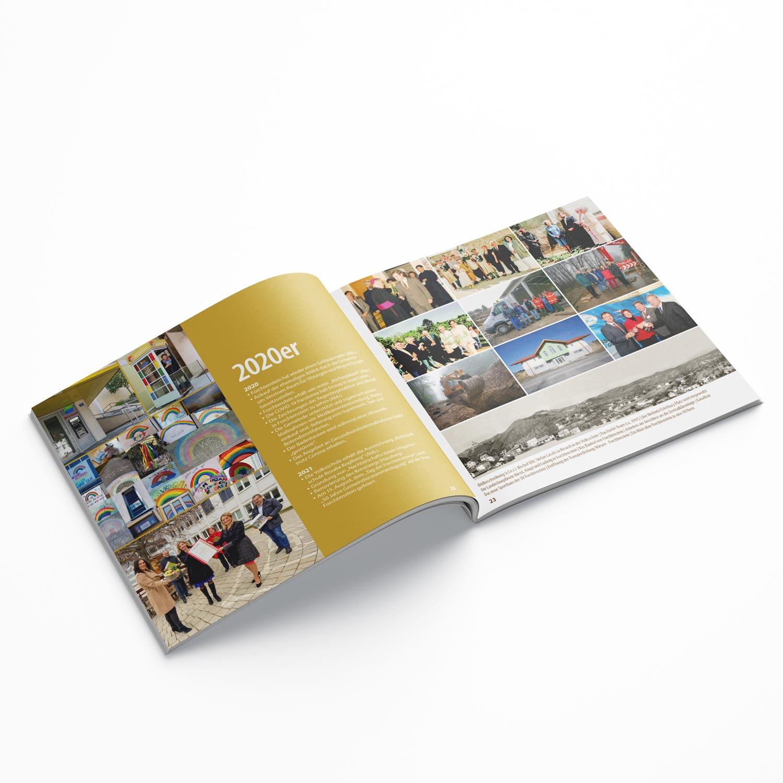 Broschüre-Layout-Produktion-Festschrift-Forchtenstein-01