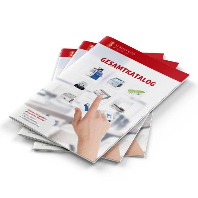 Gesamtkatalog_Layout-Medizintechnik-Broschuere